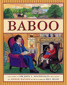 Baboo cover