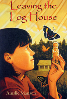 Leaving the Log House cover