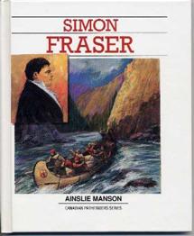 Simon Fraser cover