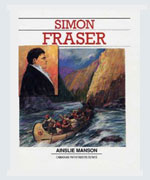 Simon Fraser cover